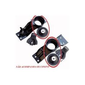 Refil Coxim Calço Superio Motor Pajero Tr4 Io 02 A 16