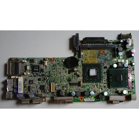 Placa Mãe - Notebook Intelbras I268 100% Funcionando