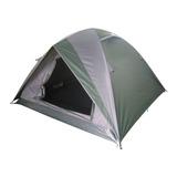 Barraca Acampamento Camping E Lazer Guepardo Venus 5 Pessoas