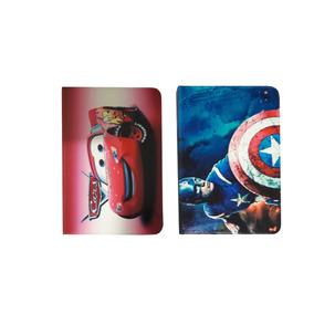 Capa Case Desenho Cce Motion Tr91 Tr92 Tablet 9 Multilaser