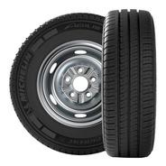 Kit X2 Neumáticos Michelin 195/60 R16c 99/97h Agilis 51