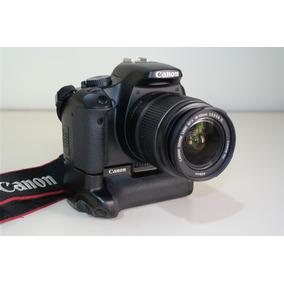 Camara Eos Canon Profesional 450d Rebel Xsi