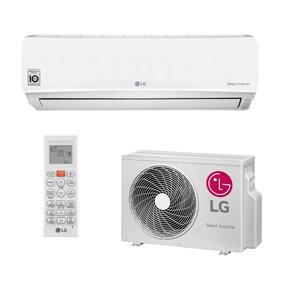Ar Cond Lg Smart Inverter 18000 Btus Frio 220v Us-q182csg3