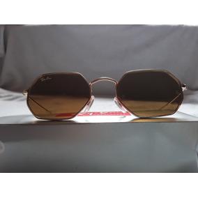 Oculos Ray Ban Octagonal - Óculos De Sol, Usado no Mercado Livre Brasil 14424fc5ad