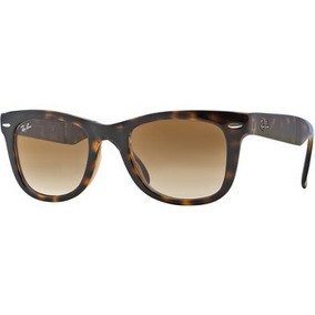 0dd6a205d6 Ray Ban Wayfarer Colorize 2140 1002 51 Black Back Orange - Gafas De ...