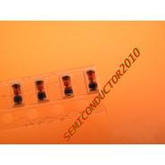 10x 5.1v Smd Zener Diode 1206 Silicon Smt 5v1