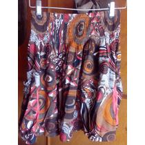Hermosas Faldas Baratas De Algodón Bohemias Limpia D Closet.