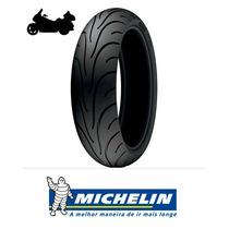 Pneu Michelin Pilot Road 2 - 190/50-17 73w Traseiro