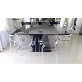 Mesa Jantar Quadrada Design, Madeira Laca 1,40 X 1,40 Nova