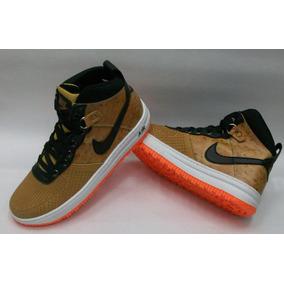 Botas Y Zapatos Nike Air Force One, Unisex!!!