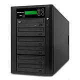 Spartan Duo 5 Target Usb To Dvd Disc Duplicator D905-ssp (on