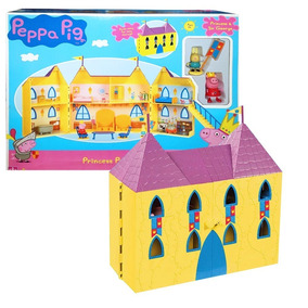 Palacio De La Princesa Pig R5434 - Palacio
