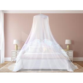 Pabellon contra mosquitos para cama mosquitero protector for Pabellon para cama king size