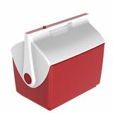 Lunchbox Vermelho Romã - 12l | Cor: Vermelho Romã - 55920