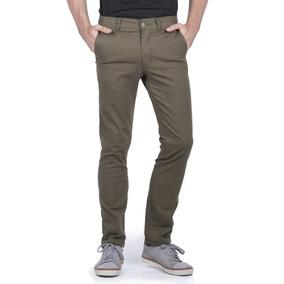 Pantalon Chino Fuku-do