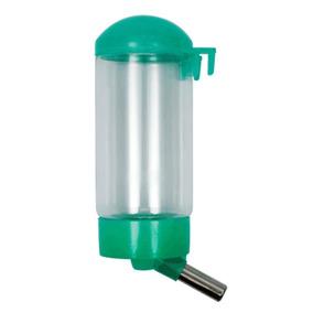 Bebedouro Automático Simples Chinchila 400ml - 8 Unidades