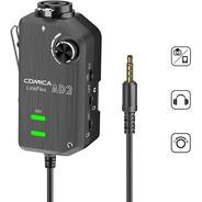 Interface Comica Linkflex Ad2 P/ Smartphones E Câmeras