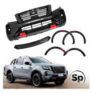 Body Kit Nissan Conversión Np300 Frontier 16/20 A 2021 Pro4x
