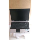 Laptop Hp 8440p Core I5 Disco De 500gb Ram 4gb