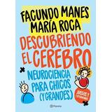 Libro Descubriendo El Cerebro De Facundo Manes