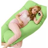 Travesseiro/almofada De Corpo Inteiro U (grávida,gestante)