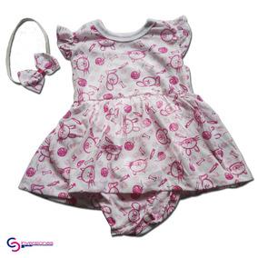 Vestidos Estilo Body Bebes Ropa Bebes