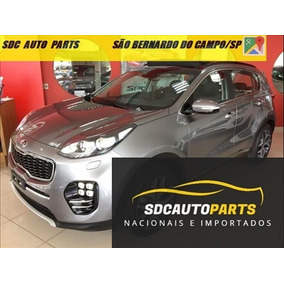 Capo Sportage 2017 18 Todas Pecas