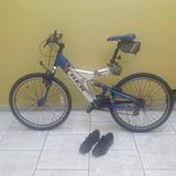 Bicicleta Trek Y26 Aro 26
