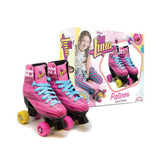 Juguete Soy Luna Sl901-36 Patines Talle 36