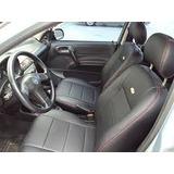 Capa Couro Banco Carro Corsa Hatch Super 1.0 Mpfi 1997
