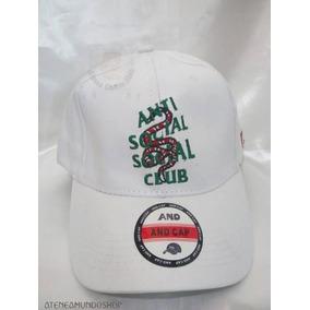 Gorras Exoz Club - Accesorios de Moda de Hombre Blanco en Mercado ... f72eca30989