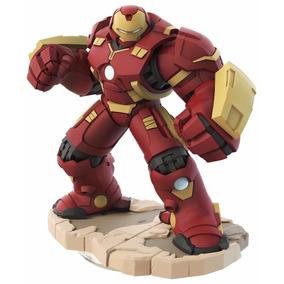 Hulkbuster Marvel Disney Infinity 3.0 Peça Desconto No Frete