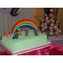 Tortas Infantiles, Decoradas Para Todo Tipo De Eventos $350