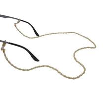 Cordão Para Óculos De Miçanga Formato Arrozinho 0101036