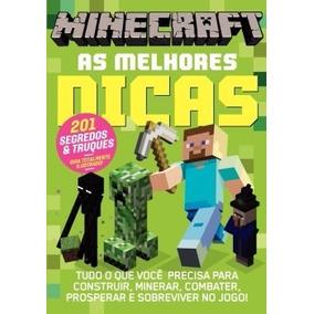 Minecraft As Melhores Dicas