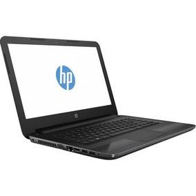 Notebook Hp W6b99lt Intel I3 4 Gb 1tb Free Dos 14¨ Nuevas