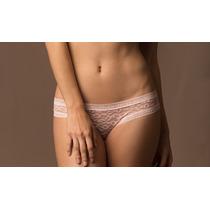 Panty Semihilo Jessie De La Rosa Ropa Interior Sweet