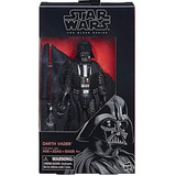 Darth Vader Star Wars #43 The Black Series Nuevo Sellado
