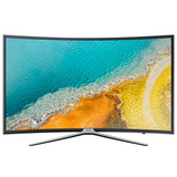 Pantalla Smart Tv 49 Pulgadas Curva S6 Samsung Full Hd Wifi
