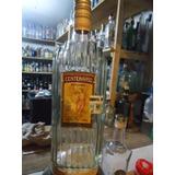 Garrafa Tequila Centenário Reposado Vazia 700ml\orgulho N02