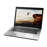 Notebook Lenovo Ip320-14ikb Core I7 7500u 2tb 4gb Windows 10
