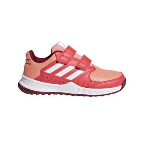 Zapatillas adidas Training Fortagym Cf K Sa/rj