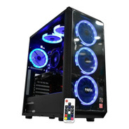 Torre Intel Core I5 9400f Asus B360m 8gb 256gb M2 1050ti 4gb