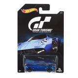 Carrinho Hot Wheels Gran Turismo Varios Modelos
