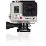 Camara Gopro Hero 3+ Black Video 4k Cam 10mp Wifi 40 Metros