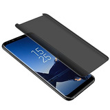 Galaxy S8 Privacy Screen Protector, Top Glass S8 Premium [3d