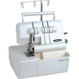 Máquina De Coser Dikler Mc-55 Overlock Magic Center