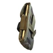 Porta Celular Camuflado Multicam
