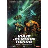 Dvd Original | Viaje Al Centro De La Tierra | Julio Verne