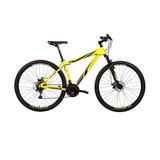 Bicicleta Mountain Bike Teknial Tarpan 100er R29 Envio Gtis